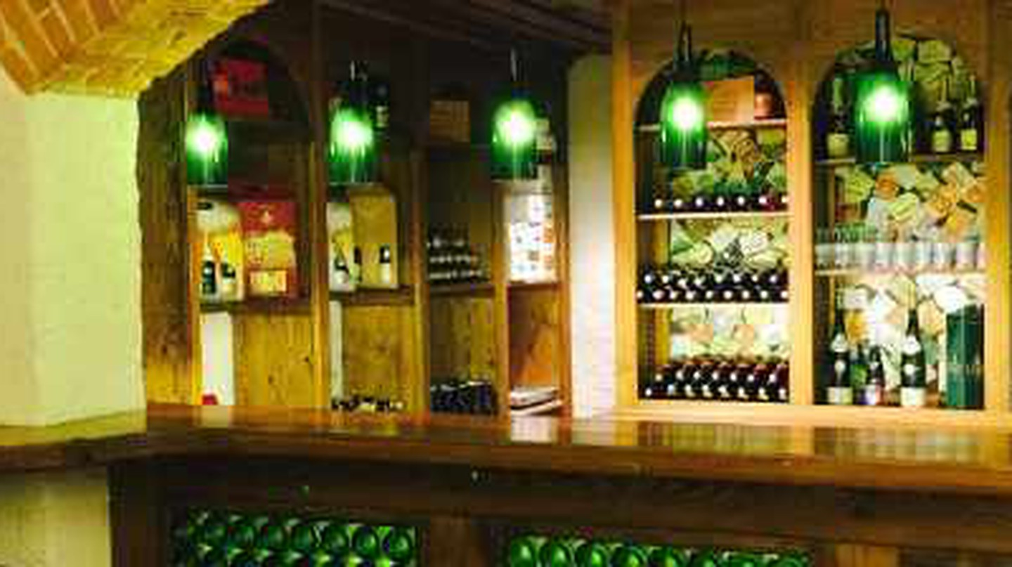 The Top 10 Bars, Breweries And Wineries In Riquewihr, France