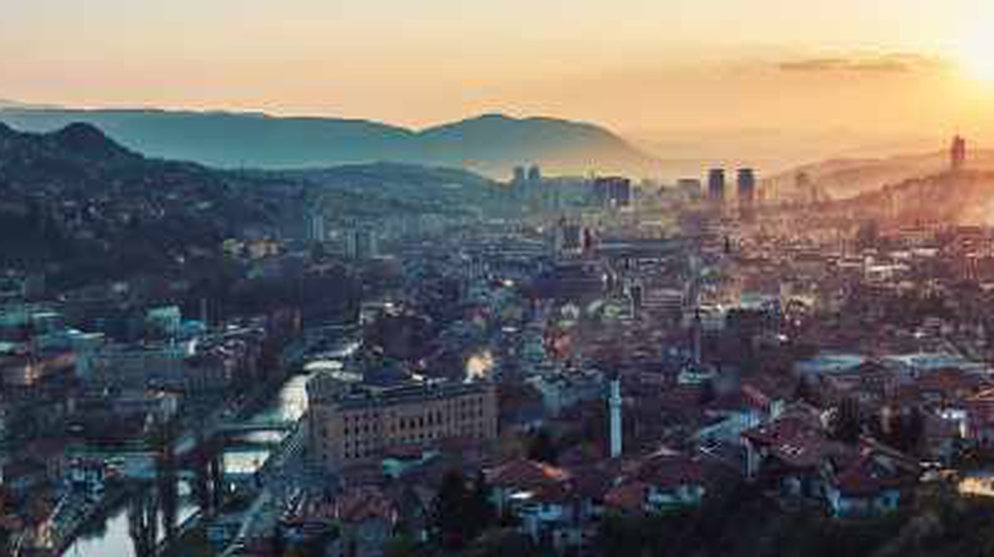 The 5 Best Books About Bosnia & Herzegovina