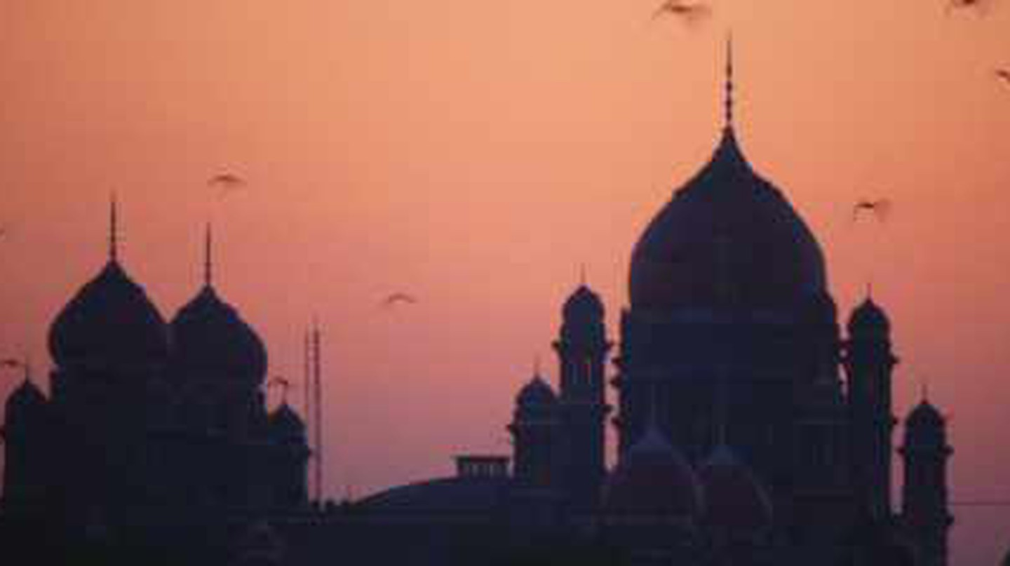 The Top 10 Things to See and Do in Hyderabad, India