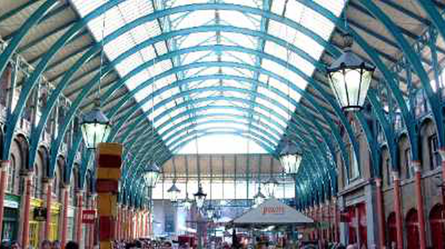 Top Things to Do In Covent Garden, London