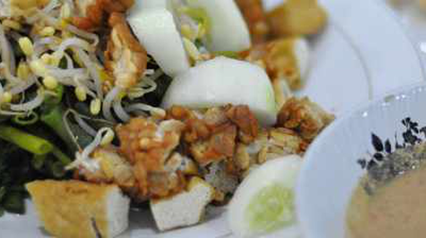 The Best Street Food In Jakarta, Indonesia