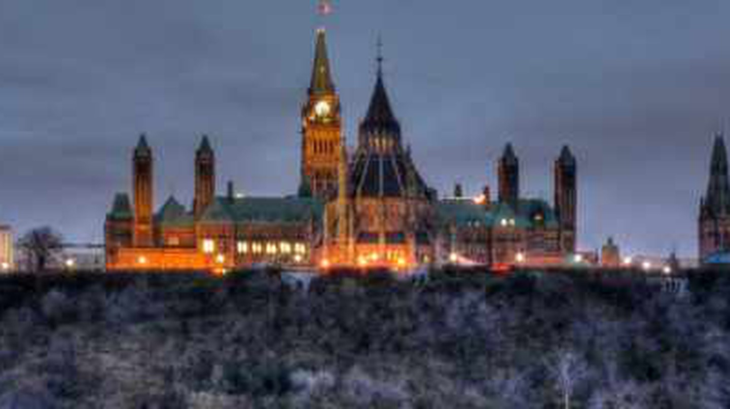 The Top 10 Hotels in Ottawa, Canada