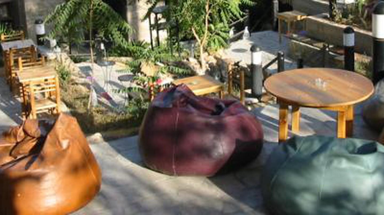 The Best Cafés In Amman, Jordan