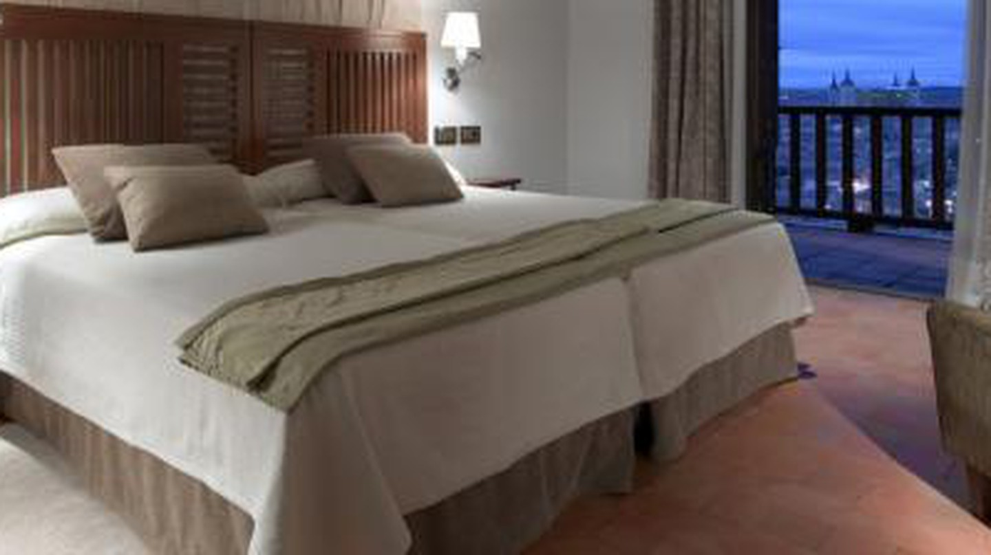 The 10 Best Cultural Hotels in Toledo, Spain