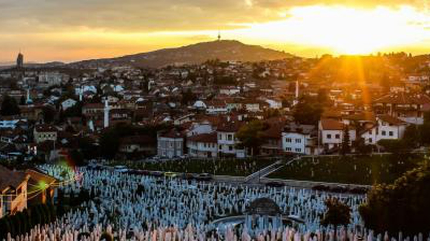 The Top 10 Things to Do and See in Sarajevo