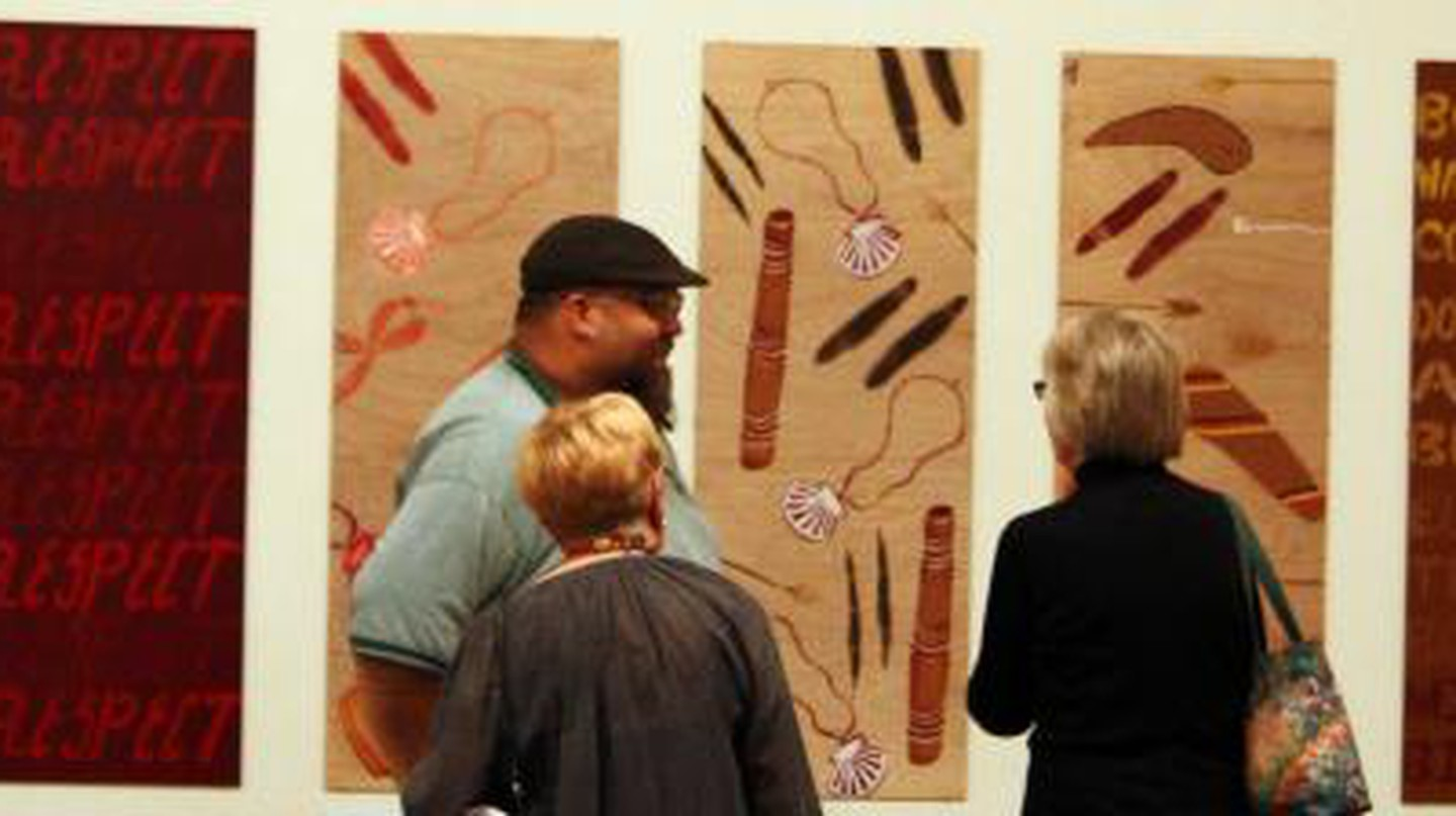 The Best Aboriginal Art Galleries In Sydney, Australia