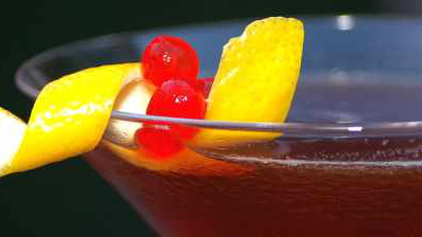 The Best Cocktail Bars In San Jose, California