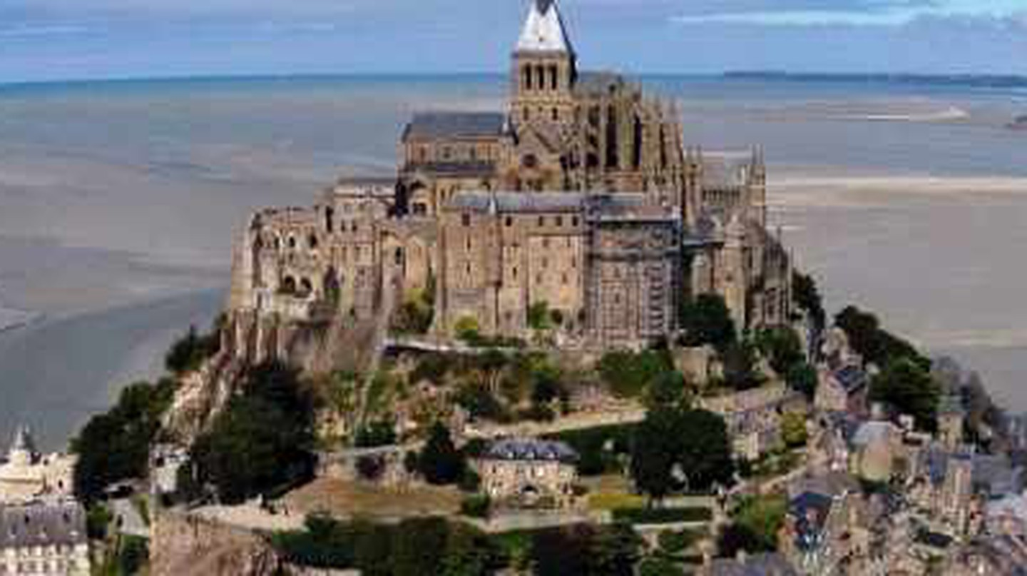 What to See and Do in Mont-Saint-Michel