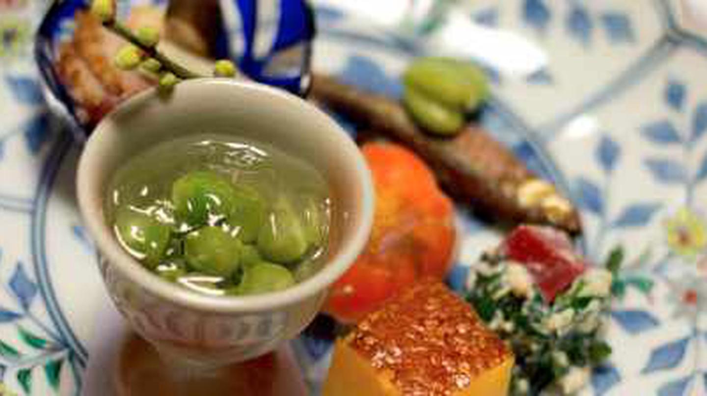 Osaka's Top 5 Kaiseki Restaurants