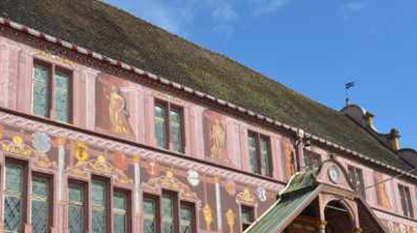 Top 10 Things to Do and See in Mulhouse, France