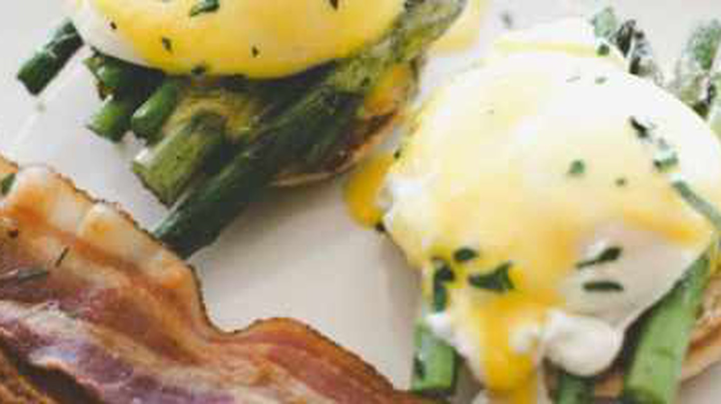 The Top 10 Brunch Spots in Knoxville
