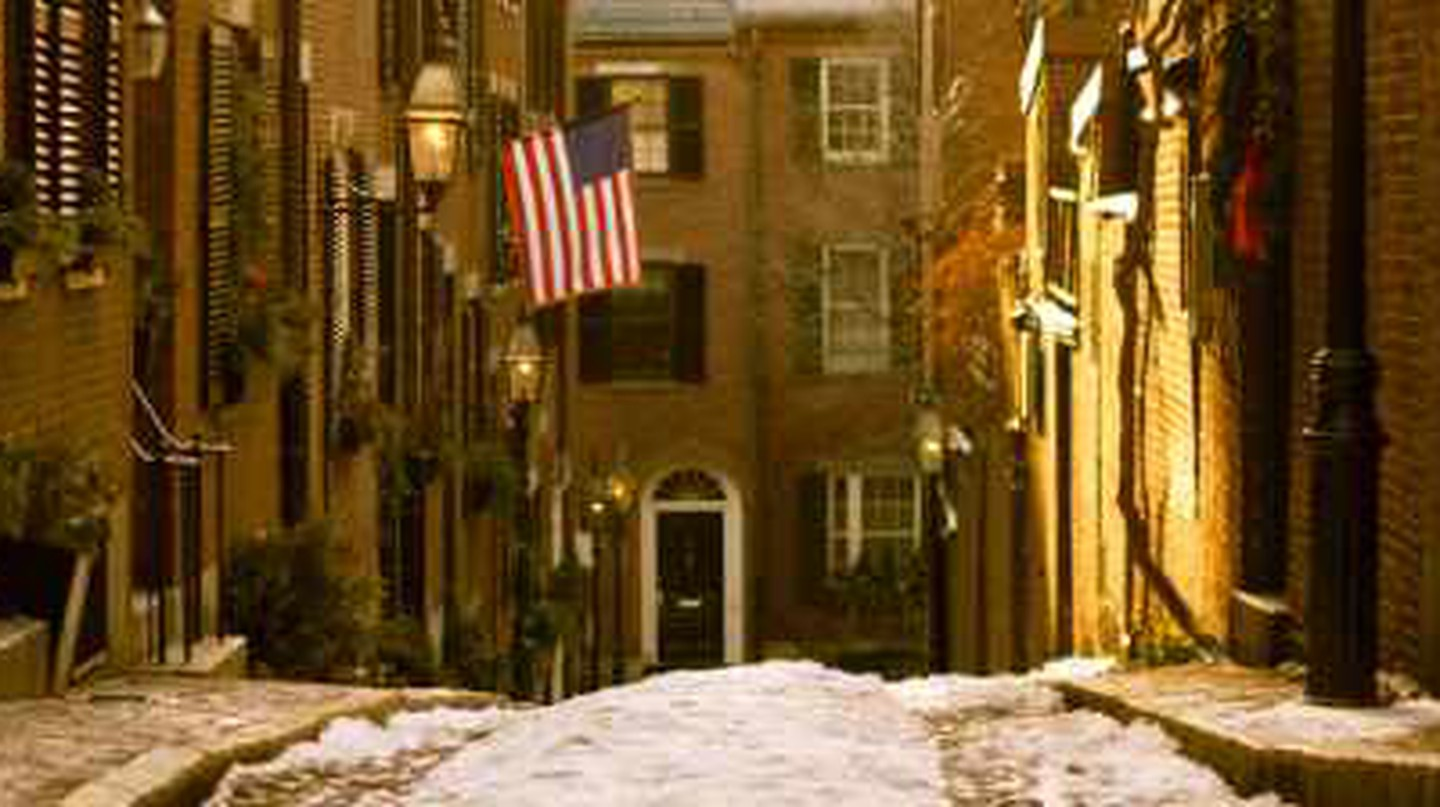 10 Most Enchanting Streets In The World