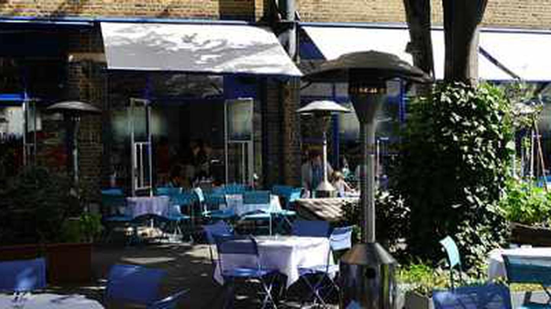 Top 10 Restaurants In Fulham, London