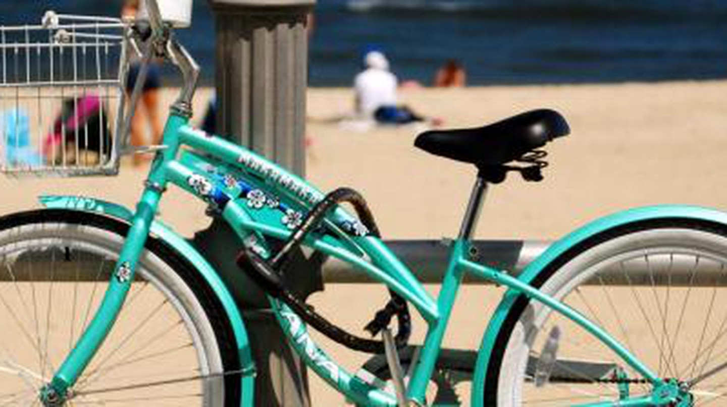 Pedal Power: 5 Best Bike Paths In Virginia Beach