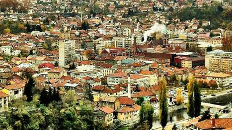 The Best Street Food In Sarajevo, Bosnia And Herzegovina
