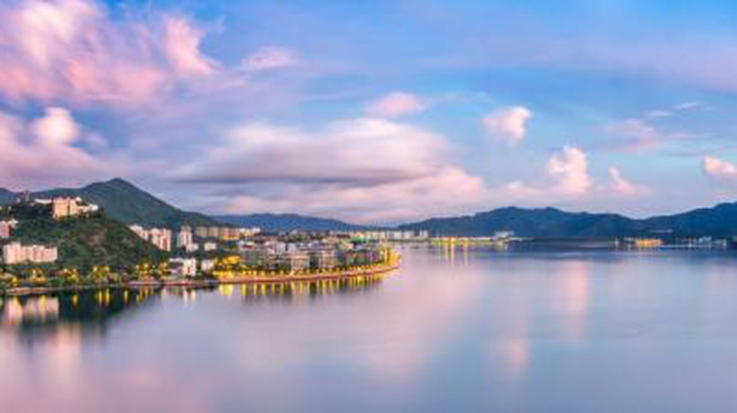 Things To Do And See In The New Territories, Hong Kong