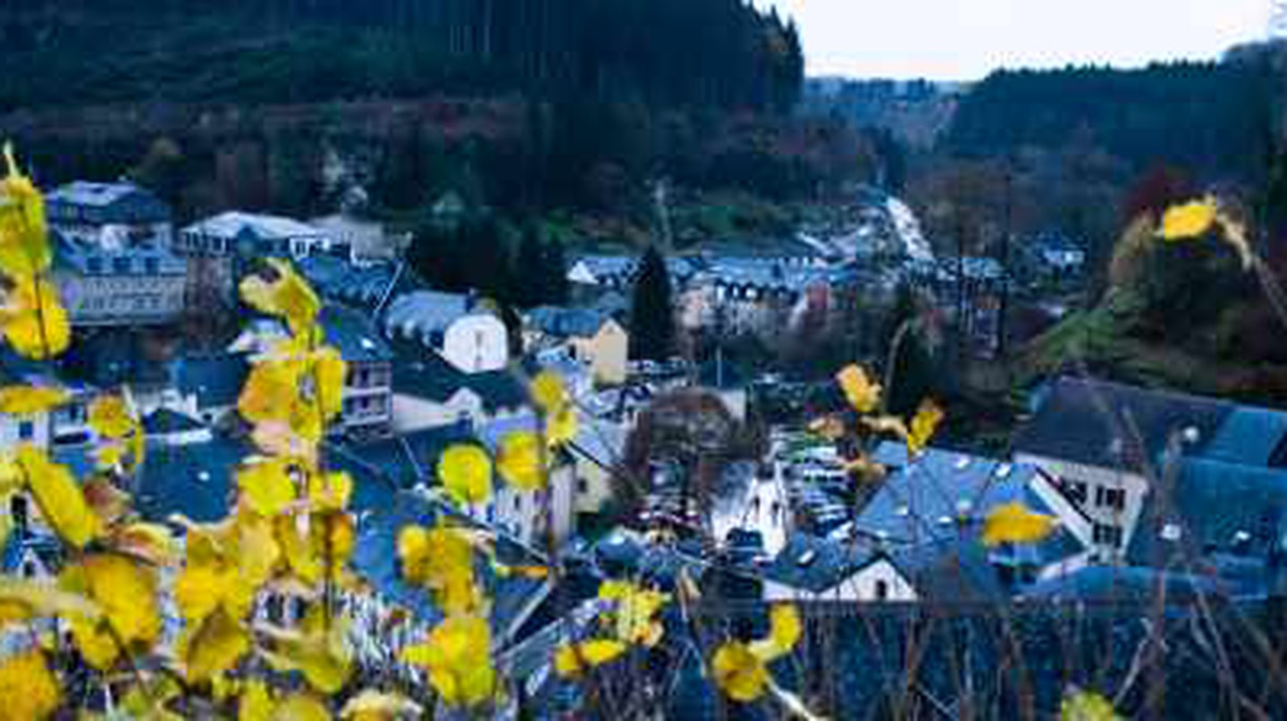 The Most Beautiful Towns In Luxembourg