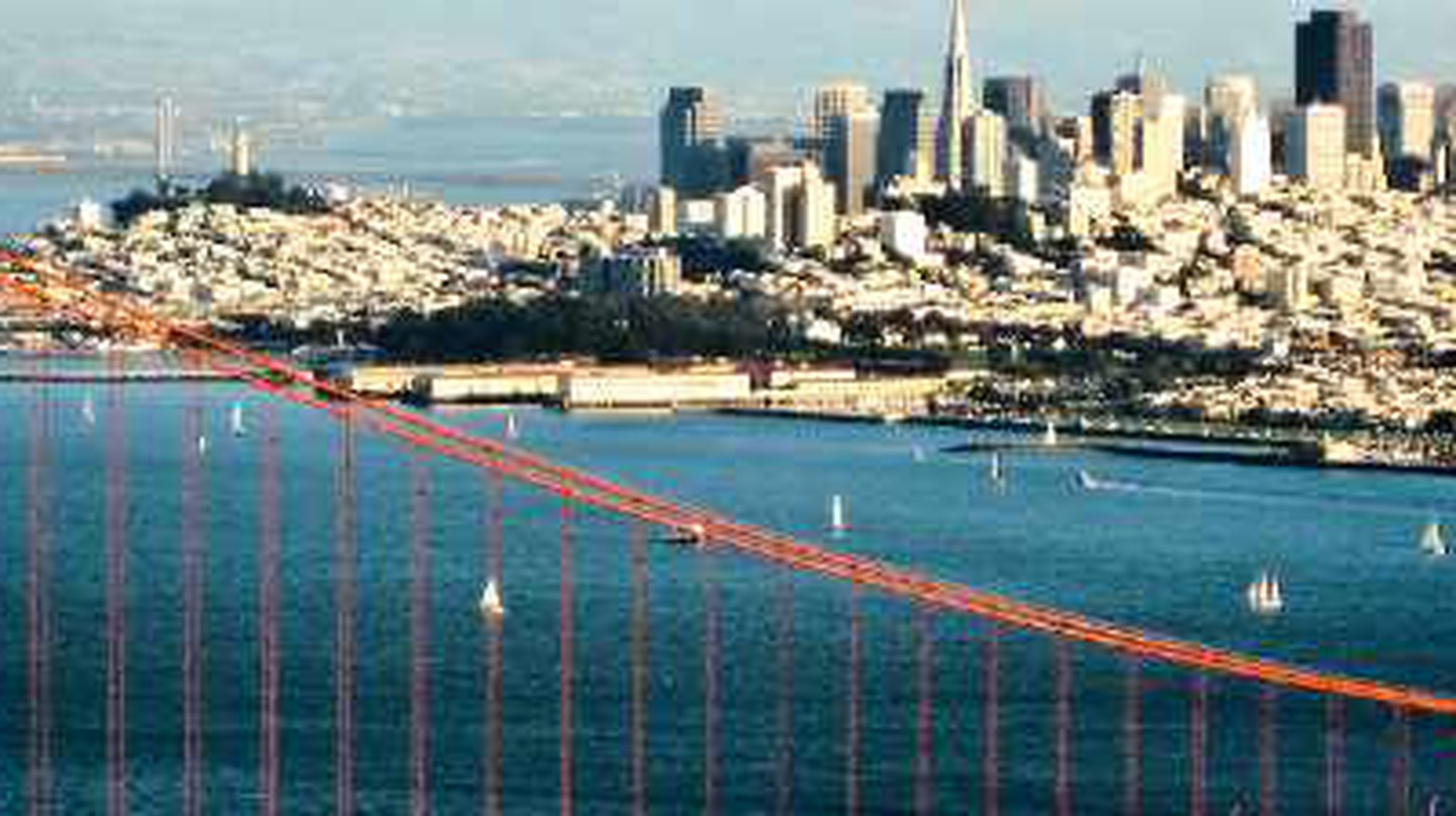 San Francisco's Top Eco-Friendly Habits