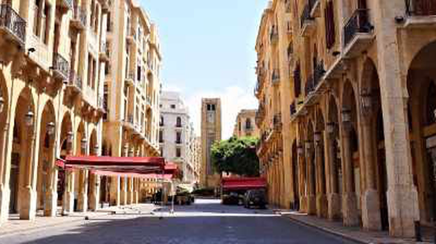 The Top 10 Things To Do And See In Beirut