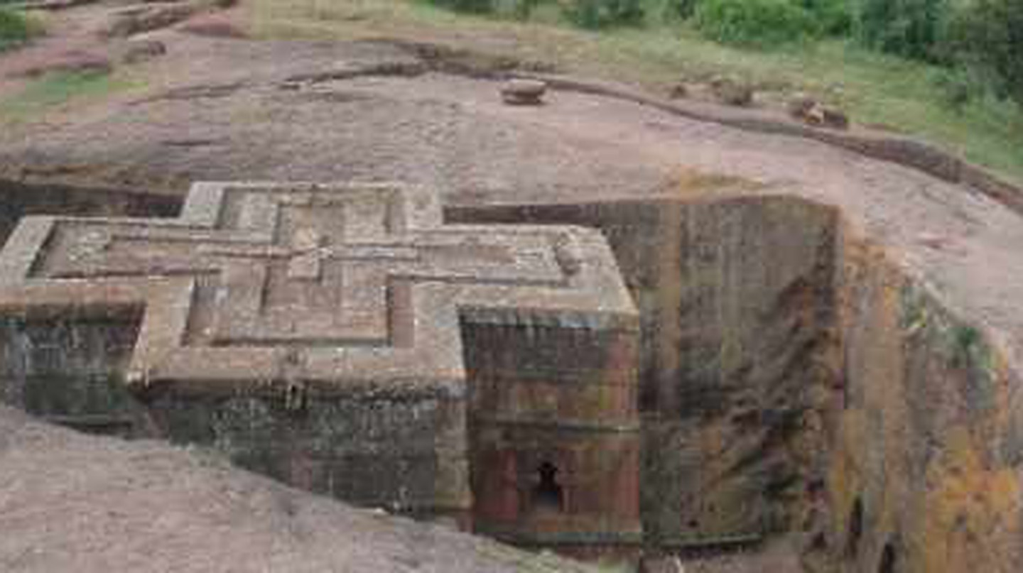 12 Fascinating Ancient Sites In Africa