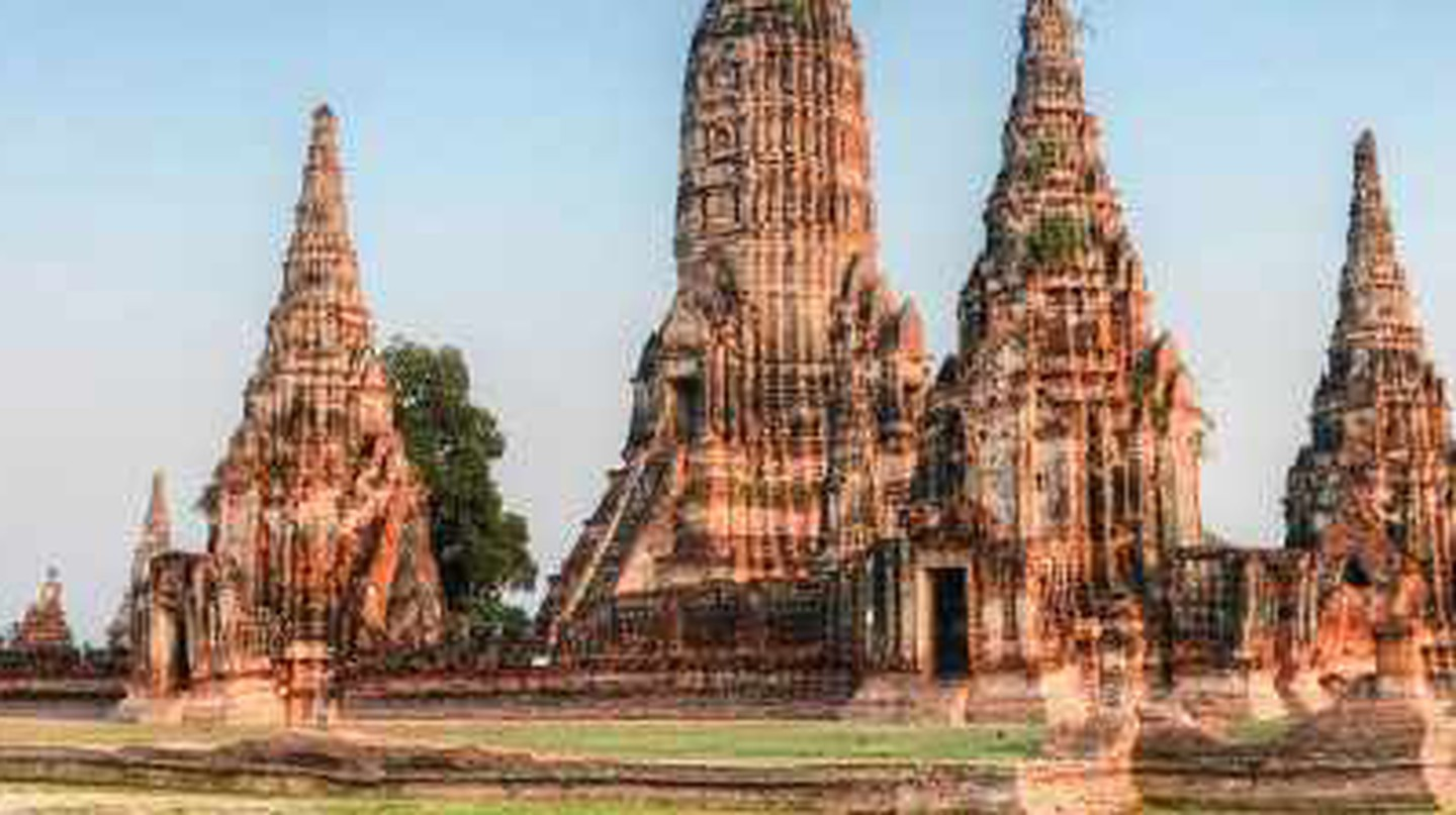Top 10 Things To Do And See In Ayutthaya, Thailand
