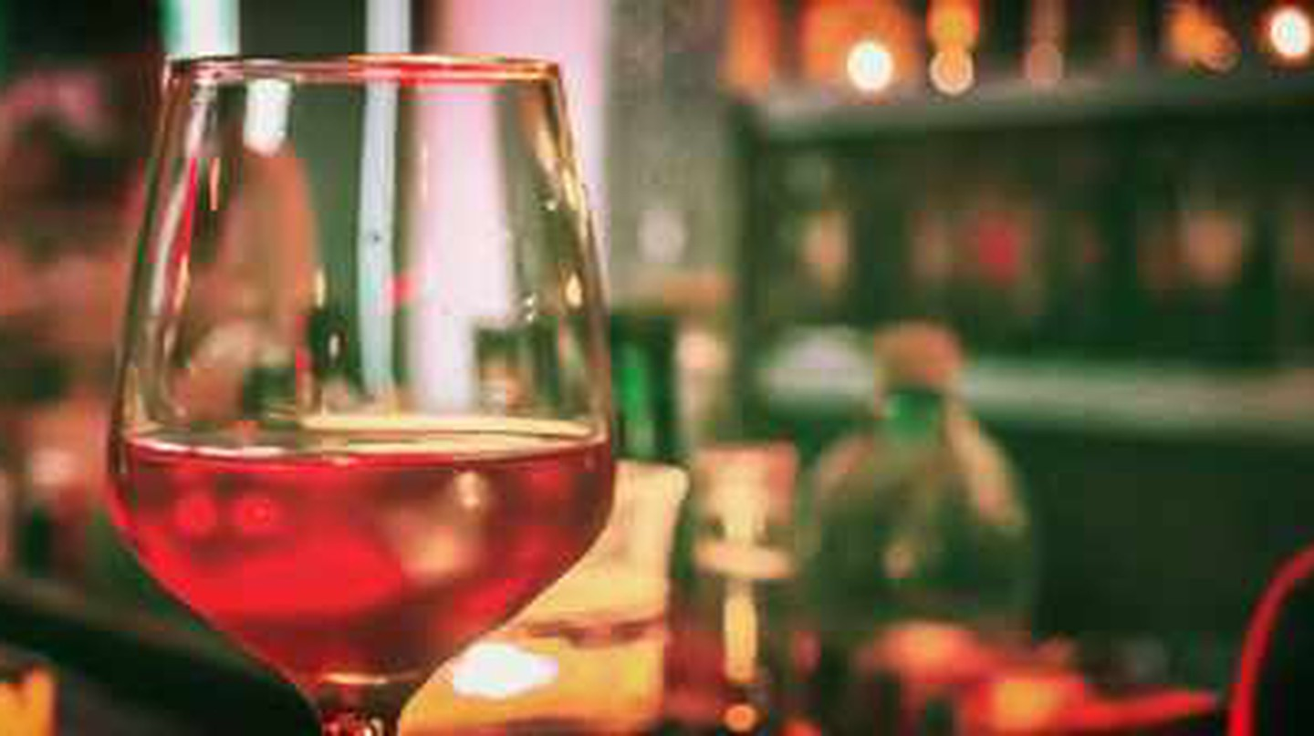 The Best Wine Bars In Baltimore, USA
