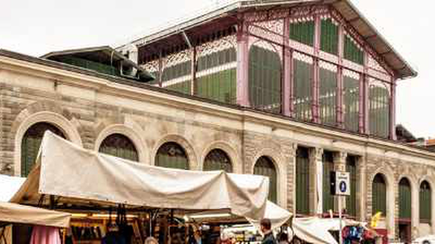 The Best Food Stands In Mercato Centrale, Florence