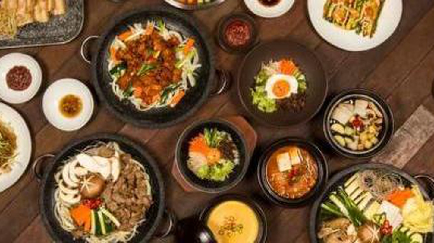 The Best Korean Restaurants In Berlin