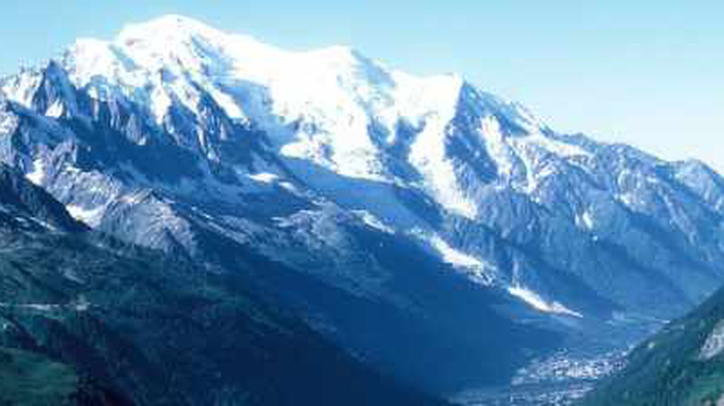 The Top Ten Things to See and Do in Chamonix, France