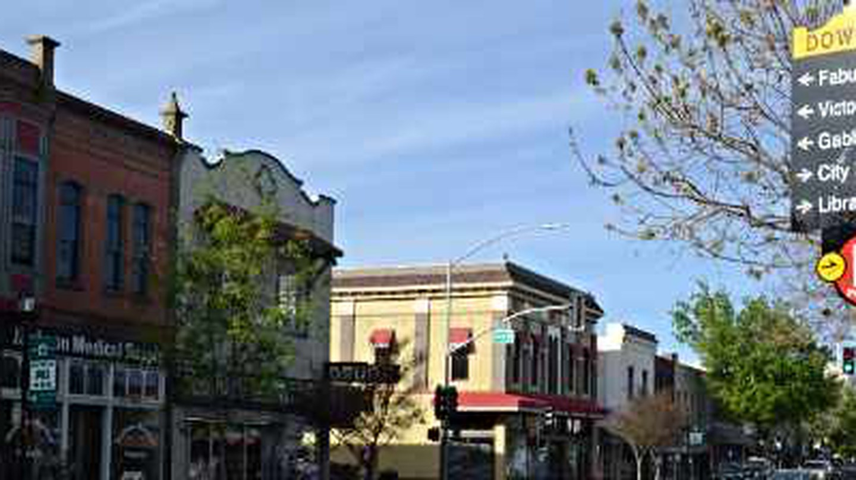 Top 10 Bars In Woodland, California