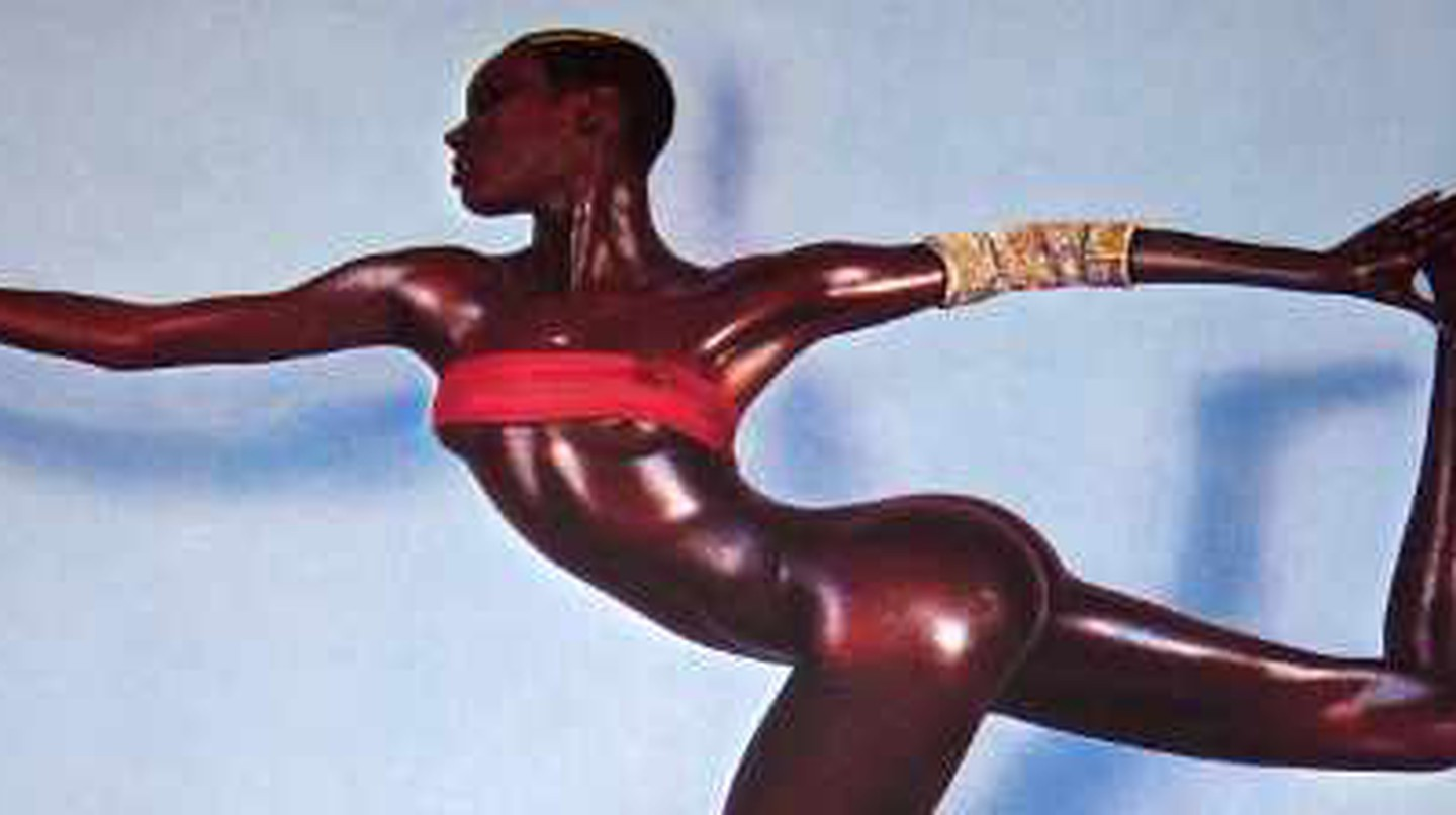 The Top 13 Albums By Grace Jones