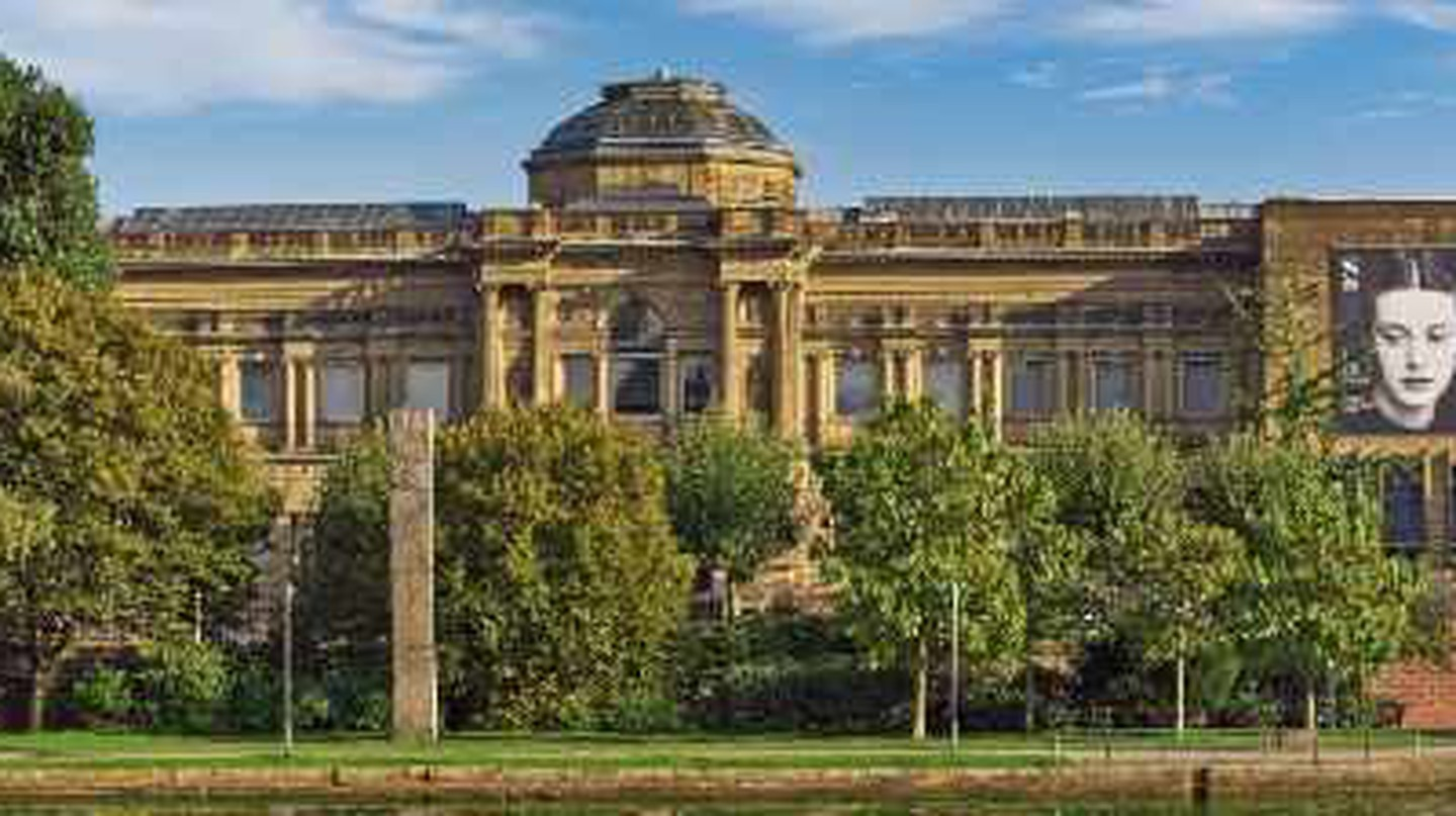 The Best Museums In Frankfurt, Germany