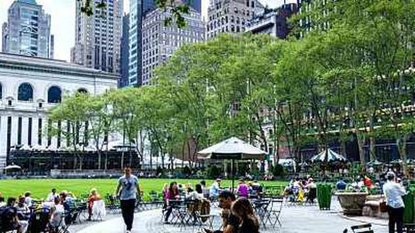 10 Things To Do and See in Midtown Manhattan