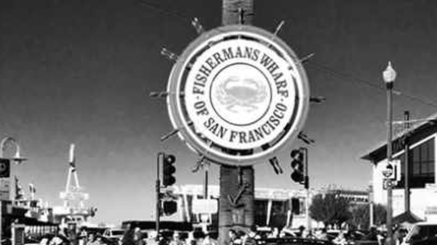 Fisherman's Wharf, SF: The Top 10 Things To Do