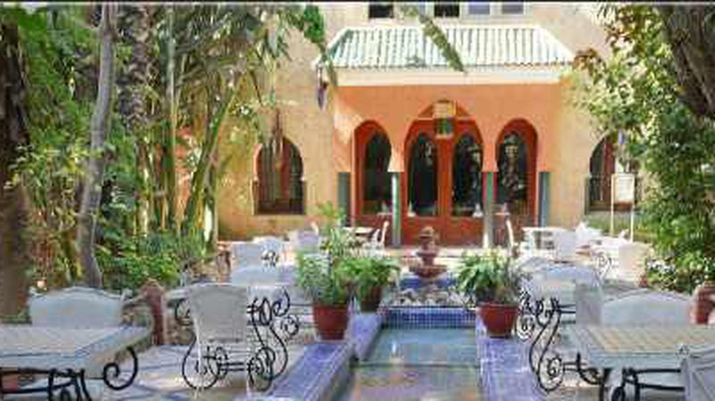 The Top 10 Brunch Spots In Marrakech, Morocco