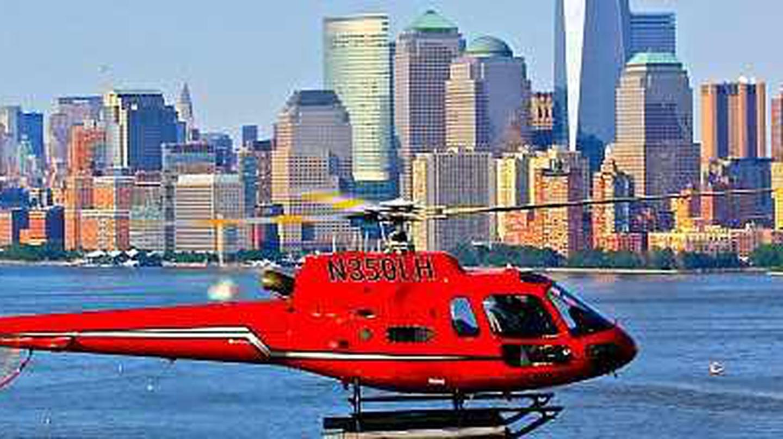 10 Must-Take NYC Tours