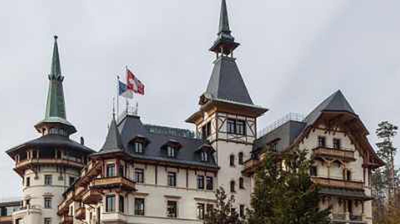 The 10 Best Cultural Hotels in Zürich, Switzerland