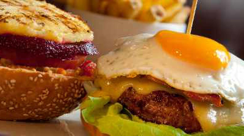 From Stockbridge To Fountainbridge, The Best Burgers In Edinburgh