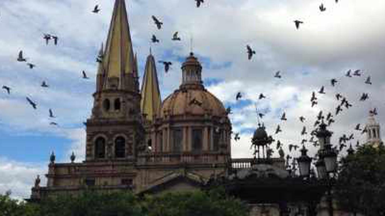 The Top Restaurants In Centro Histórico, Guadalajara, Mexico