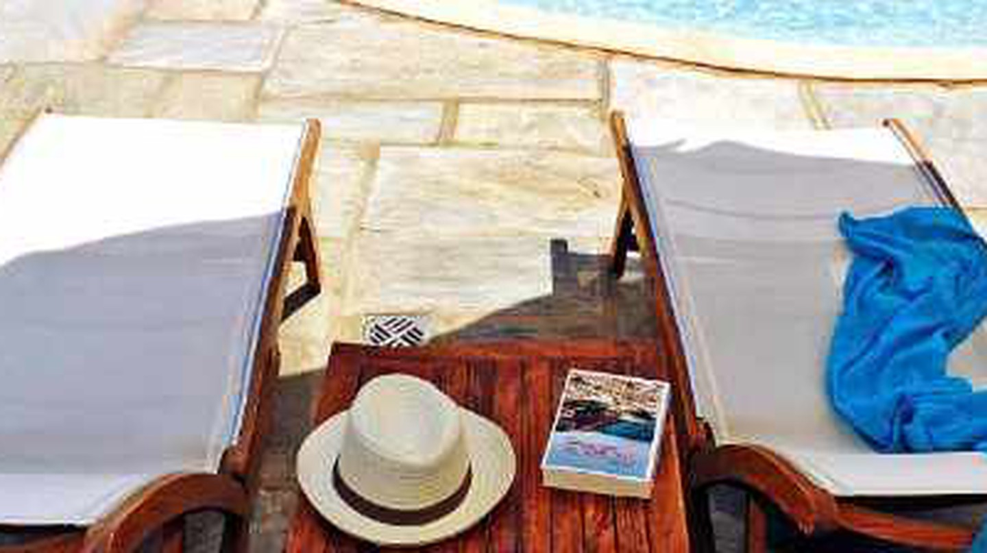 The Best Hotels To Book In Spetses, Greece