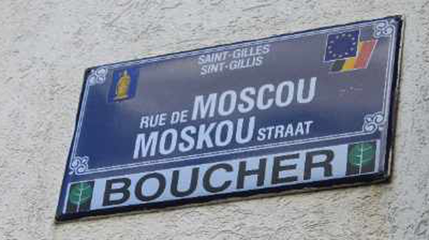 The Best Restaurants On Rue de Moscou, Brussels