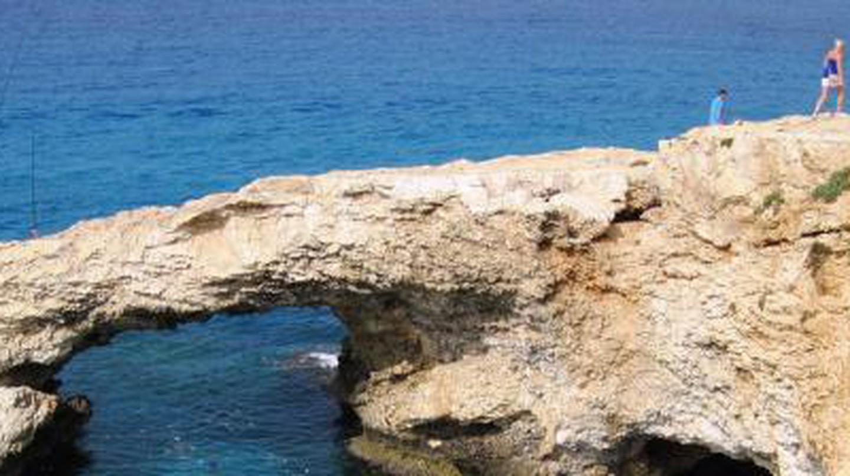 The 10 Best Restaurants In Ayia Napa, Cyprus