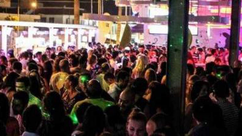 The 10 Best Bars in Ayia Napa