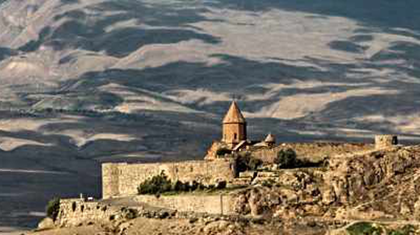 6 Awe-Inspiring Armenian Monasteries That You Should Visit