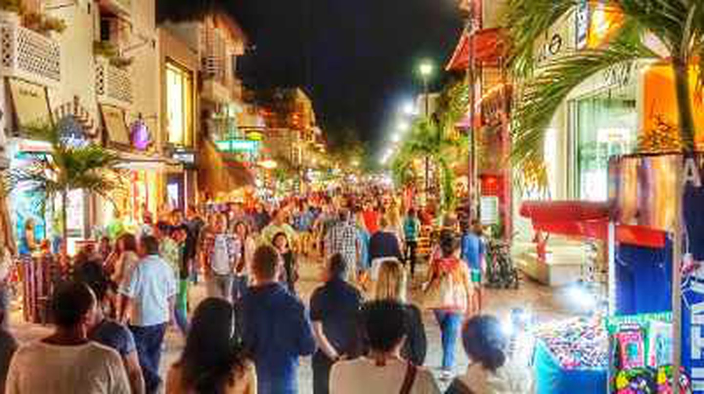 The Top 10 Bars To Try In Playa del Carmen, Mexico