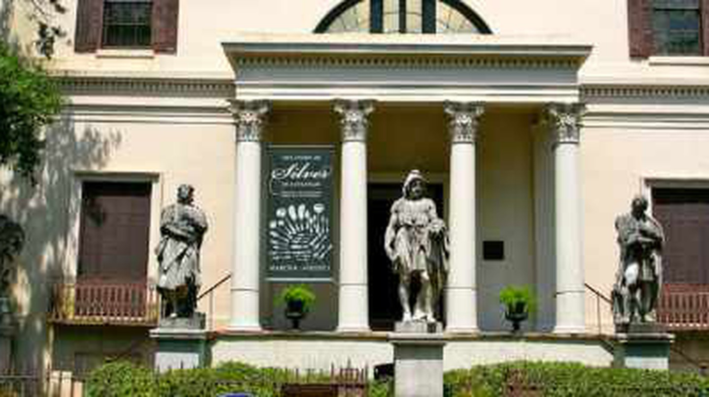 The 6 Best Museums In Savannah, Georgia