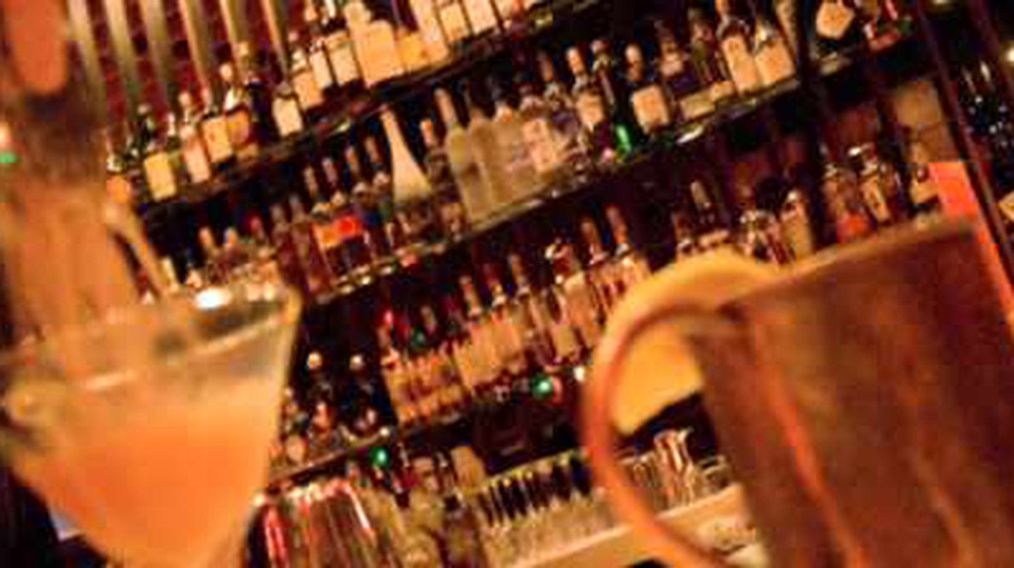 San Diego's Coolest Cocktail Bars