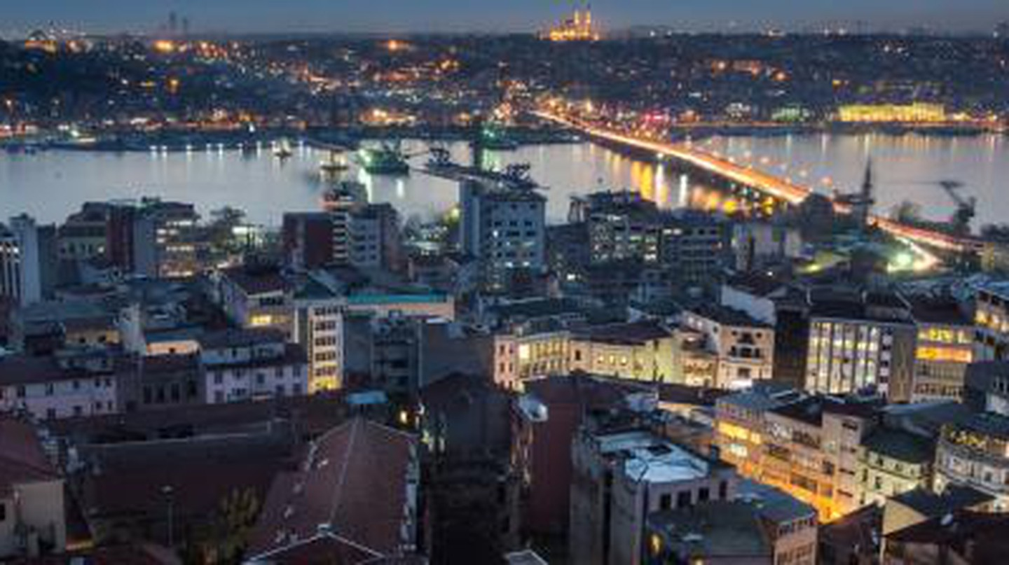 The Best Hotels To Book In Galata, Istanbul