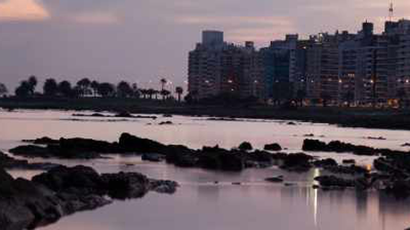 The 9 Best Hotels To Book In Montevideo