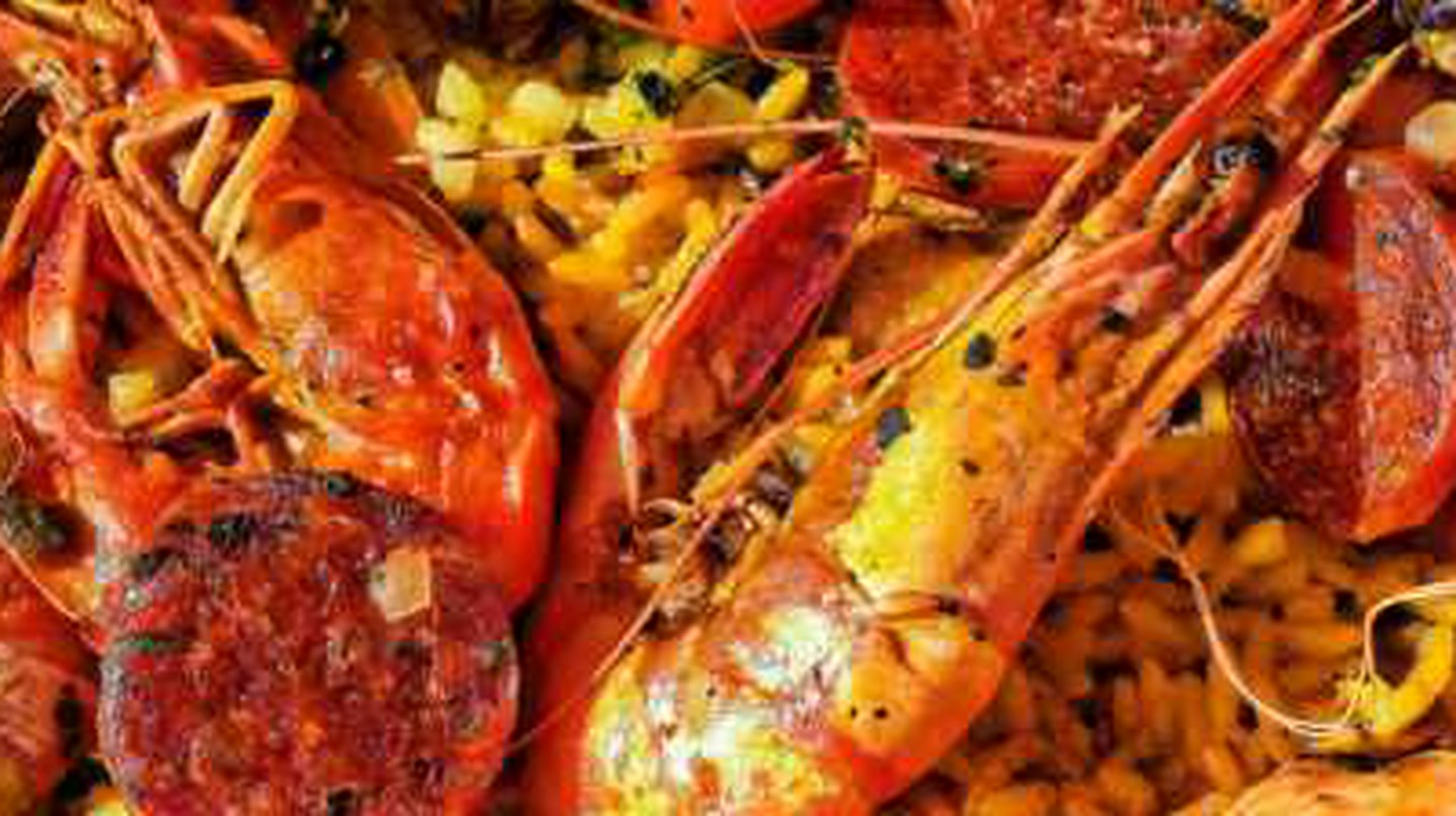 Where to Find The Best Paella In Mallorca, Spain